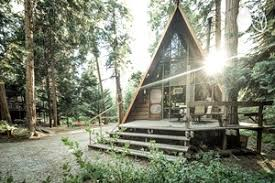 Treehouses Domes U0026 Other AltLodging In Northern CA U2014 The Bold Treehouse Vacation California