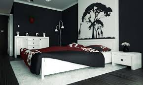 amusing white room. Red Black White Bedroom Decorating Ideas Accessories Handsome Decor Agreeable Amusing And Room I