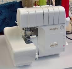 Imagine Sewing Machine