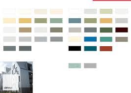 Colour Chart Colour Chart Ral 1015 Ral 1002 Bs 12 B 21