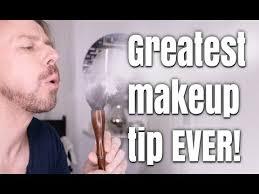 wayne goss best beauty tip ever