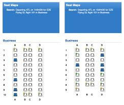 Deltas Reconfigured 767 400 Are Coming To 2 More Routes