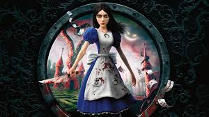 Alice You Size Chart Alice Madness Returns