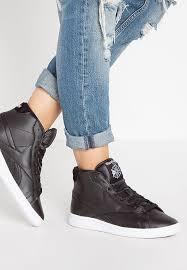 reebok high tops womens. reebok classic npc uk - high-top trainers black/white zalando.co.uk high tops womens e