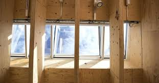 installing a window in an existing wall update existing windows to improve efficiency cost to install