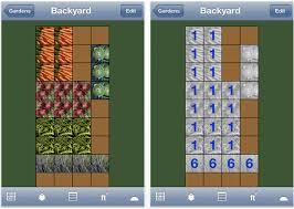 garden app. Garden Tracker App