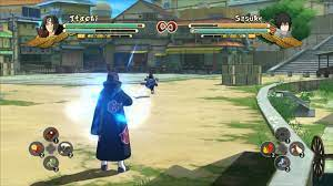 Download Naruto Storm 3 Pc - high-powerlets