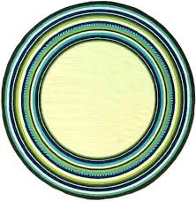 round oriental rugs round outdoor rug 2 oriental weavers round outdoor indoor area rug ibraheems oriental round oriental rugs