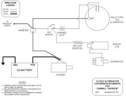 12v conersion wiring diagram for f yesterday s tractors 12v conersion wiring diagram for farmall h or m