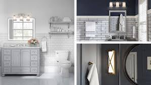 bath lighting ideas. Bathroom Makeover Ideas Bath Lighting
