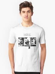 """<b>Genesis - The Lamb</b> Lies Down on Broadway"" T-shirt by ..."