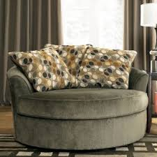 ashley furniture swivel chair