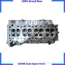 16V Petrol 2TR 2TR-EGR 2TR-FE-EGR Cylinder Head 11101-OC030 11101 ...