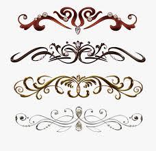 Vintage Design Vintage Border Png Vintage Design Border Png Transparent