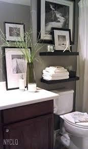 Apartment Bathroom Decorating Ideas Impressive Decoration