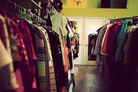 The Beginner s Guide to Consignment Stores Thrift Shops and More