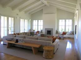 the architect is in a ranchturnedfarmhouse in sonoma county remodelista modern farmhouse ranch interior e90 interior