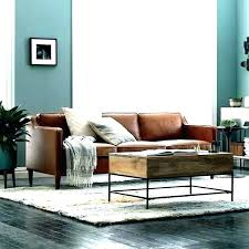 camel leather couch abbyson jackson foldable futon sofa bed ed s camel leather couch