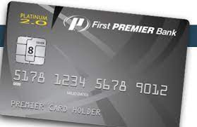 apply first premier bank card offer