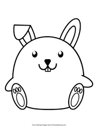 Zodiac years and luckiest/unluckiest zodiac signs. Chinese Zodiac Rabbit Coloring Page 1691878 Png Images Pngio