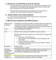 Training Needs Analysis Sample Format Top Result Sales Skills Sales