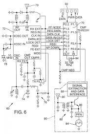 Wiring diagram intruder alarm burglar cable