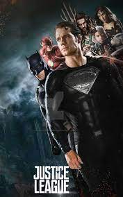 Justice League HD Android Wallpapers ...