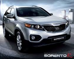 2015 Kia Sorento review