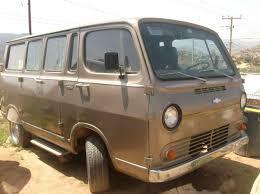 carlosgurrola 1965 Chevrolet Sportvan G10 Specs, Photos ...