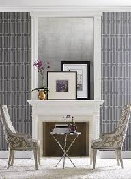 candice olson office design. Terrace Wallpaper In Dark Grey Design By Candice Olson For York Wallcoverings Office C