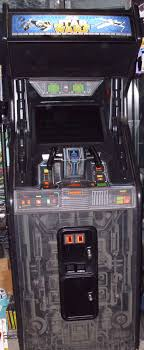 Star Wars Cabinet Johns Star Wars Journey