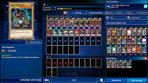 You can buy cards online or check out stores or tournaments to get these cards. Yu Gi Oh Duel Links On Steam