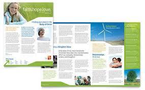 Church Newsletter Sampels Evangelical Christian Church