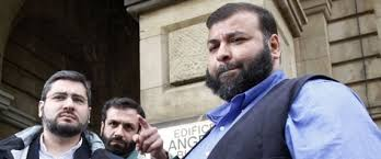 اوتاوا - كندا تعتذر لرجال عُذبوا في سوريا