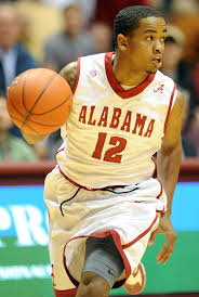 the crossing trevor releford has progressed from precocious child the crossing trevor releford has progressed from precocious child to alabama s standout point guard al com
