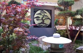 Japanese Garden Landscaping Japanese Garden Design Home Design Ideas And Architecture With