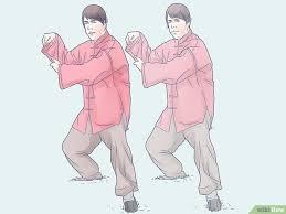 Risultati immagini per Forma Chen di 18 posizioni