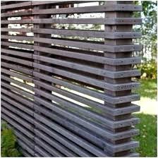 Fences Wood Fences Diy Wood Fence Install pscenterinfo