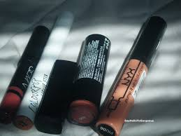 Fall Lipsticks Nude Edition Say Hello to Gorgeous