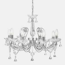 lafayette chrome 64 light chandelier with crystal column decorative chandelier without lights