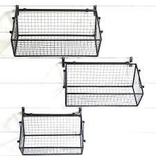wire wall basket metal wall basket wall mounted wire baskets canada wire wall baskets for plants