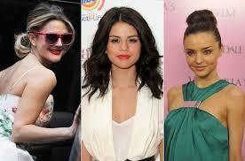 Jak Si Vybrat Vhodný účes Typy Vlasů Jak Si Vybrat Perfektní účes