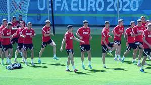EM-Kolumne: Warum die Euro 2021 Euro 2020 heißt - Sport