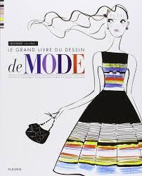 Amazon Fr Le Grand Livre Du Dessin De Mode Blandine Lelarge