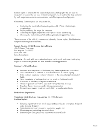 Resume Templates Samples Free Resume Example 100 Hair Stylist Resumes Cosmetologist Re Template 44