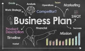 Writing A Business Plan | Frugal Entrepreneur
