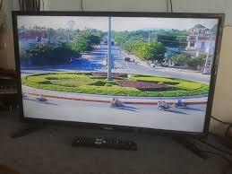 👉 Asanzo 32in led tích hợp KTS 🏠 328... - Mua bán tivi cũ Đà Nẵng