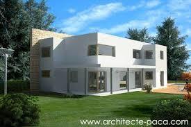 Plan Maison Avec Etage Moderne