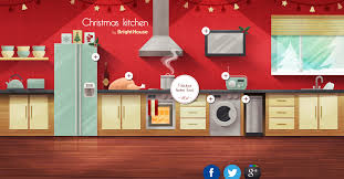 Kitchen Christmas A Christmas Kitchen Harmonious Or Hectic Crazy With Twins