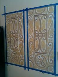 Decorative Electrical Panel Box Covers How To Hide An Electrical Panel Box For The Home Pinterest 93